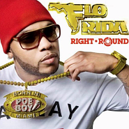 Flo Rida usw. - Right Round Noten für Piano