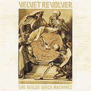 Velvet Revolver - She Builds Quick Noten für Piano