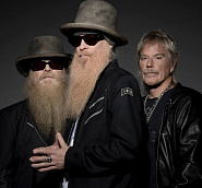 ZZ Top Noten für Piano