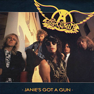 Aerosmith - Janie's Got A Gun Noten für Piano