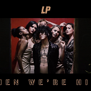 LP - When We're High Noten für Piano