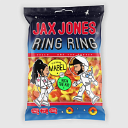 Jax Jones usw. - Ring Ring Noten für Piano