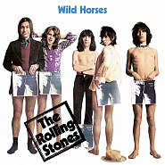 The Rolling Stones - Wild Horses Noten für Piano
