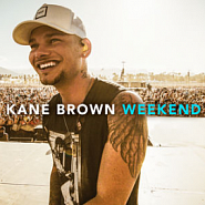 Kane Brown - Weekend Noten für Piano
