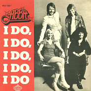ABBA - I Do, I Do, I Do, I Do, I Do Noten für Piano