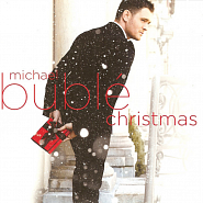 Michael Buble - It's Beginning to Look a Lot Like Christmas Noten für Piano