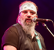 Steve Earle Noten für Piano