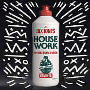 Jax Jones usw. - House Work Noten für Piano