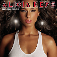Alicia Keys - Superwoman Noten für Piano