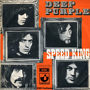 Deep Purple - Speed King Noten für Piano