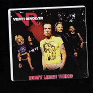 Velvet Revolver - Dirty Little Thing Noten für Piano