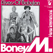 Boney M - Rivers of Babylon Noten für Piano