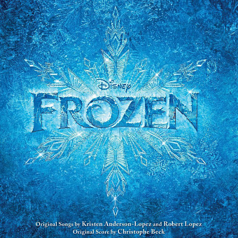 Kristen Bell - Do You Want To Build a Snowman? (Frozen) Noten für Piano