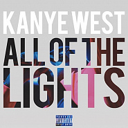 Kanye West usw. - All of the Lights Noten für Piano