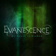 Evanescence - My Heart Is Broken Noten für Piano
