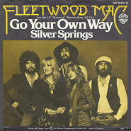 Fleetwood Mac - Go Your Own Way Noten für Piano