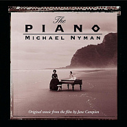Michael Nyman - The Heart Asks Pleasure First (OST The Piano) Noten für Piano