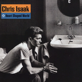 Chris Isaak - Don't Make Me Dream About You Noten für Piano