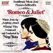 Nino Rota - Farewell love scene Noten für Piano