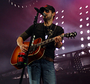 Eric Church Noten für Piano