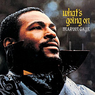 Marvin Gaye - What's Going On Noten für Piano