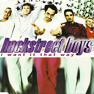 Backstreet Boys - I Want It That Way Noten für Piano