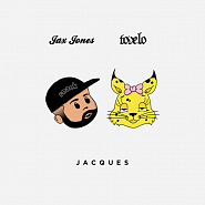Jax Jones usw. - Jacques Noten für Piano