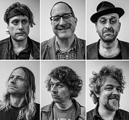 The Hold Steady Noten für Piano