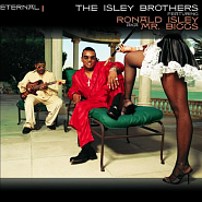 The Isley Brothers - Move Your Body Noten für Piano