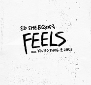 Ed Sheeran usw. - Feels Noten für Piano