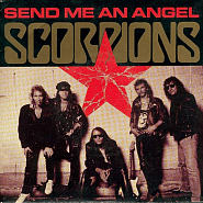 Scorpions - Send Me An Angel Noten für Piano