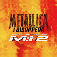 Metallica - I Disappear Noten für Piano