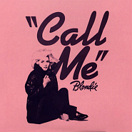 Blondie - Call Me Noten für Piano
