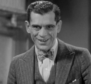 Boris Karloff Noten für Piano