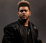 The Weeknd Noten für Piano