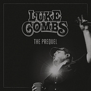 Luke Combs - Even Though I'm Leaving Noten für Piano