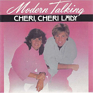 Modern Talking - Cherry Cherry Lady Noten für Piano
