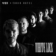 VIZE usw. - White Lies Noten für Piano